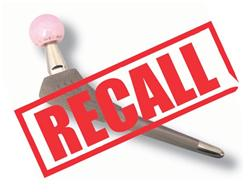 Cariati Law Toronto, Ontario Injury Lawyers Defective Product Hip Recall