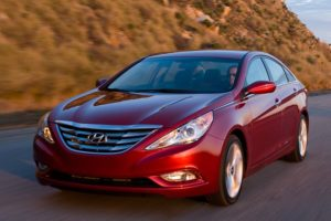 Cariati Law Toronto, Ontario Injury Lawyers Hyundai Sonata