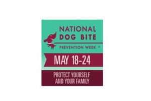 Help stop dog attacks. Keep you pet safe and under control.