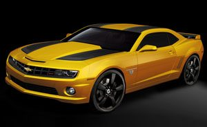 500,000 Chevrolet Camaros Recalled by General Motors, Cariati Law Toronto Canada