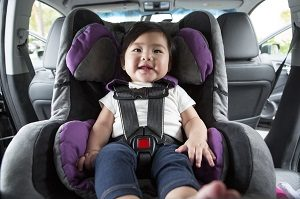 Cariati Law Toronto, Ontario Injury Lawyers Child Injury Lawyer Defective Products Child in Car Seat