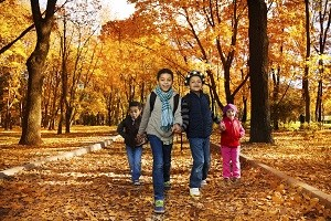 Autumn is the last chance for kids to enjoy the fresh air before the weather turns cold. Keep them safe from reckless drivers and contact Cariati Law if you or a loved one has been injured by a negligent motorist.