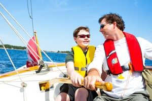 boating accident lawyers in ontario, toronto boat accident law firm, boating safety, water safety, safe boating week, water sports in ontario