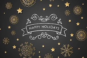 happy holidays, toronto personal injury law firm