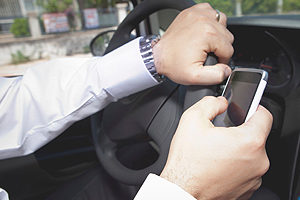 Cariati Law Toronto, Ontario Canada Injury Lawyer Distracted Driving Lawyer Texting and Driving