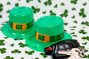 Cariati Law Toronto, Ontario Canada Injury Lawyer Drunk Driving Accident Lawyers St.Patrick's Day