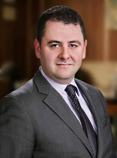 Cariati Law Toronto, Ontario Injury Lawyers Jeffrey Herman