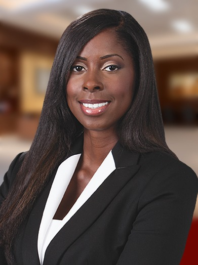 Cariati Law Toronto, Ontario Injury Lawyers Canada Neisha Moses