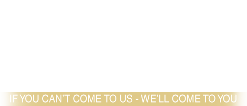 Free Consultations, Home & Hospital Visits. If you can't come to us - we'll come to you!