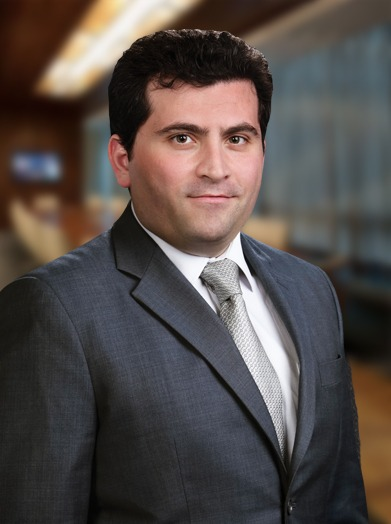 Cariati Law Toronto, Ontario Canada Injury Lawyer Marco Cariati