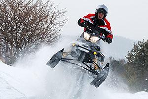 Cariati Law Toronto, Ontario Winter Sport Accident Injury Lawyers