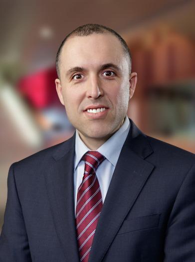 Cariati Law Toronto Personal Injury Lawyers Ilan Liebner