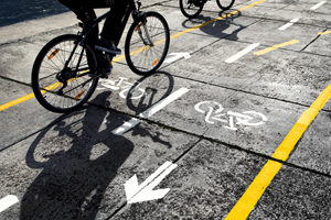 Cariati Law Toronto, Ontario Lawyers Bicycle Accident