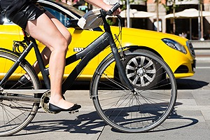 Cariati Law Toronto, Ontario Lawyers Bicycle Accident Serious Injury