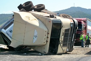Cariati Law Toronto, Ontario Lawyers Tractor Trailer Accidents
