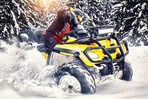 ATV Safety Ontario