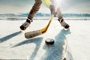 Hockey Injuries