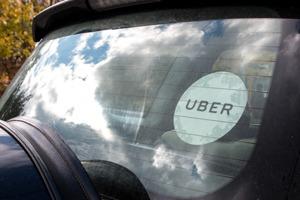 Self Driving Uber Toronto