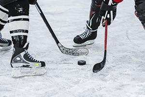 Ice Hockey Safety Ontario