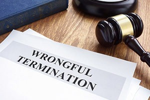 Wrongful Termination Papers