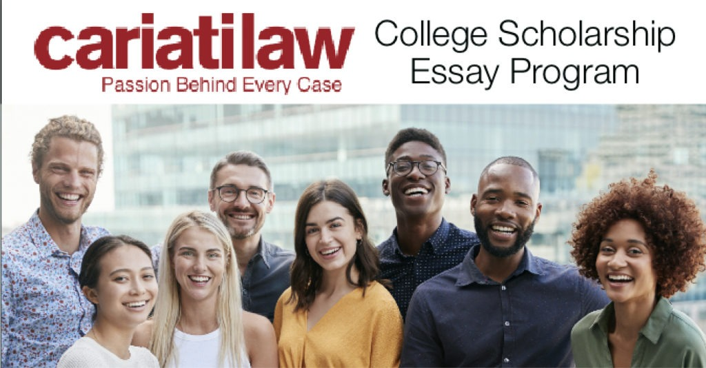 Ontario college scholarship